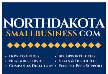 North Dakota Small Business